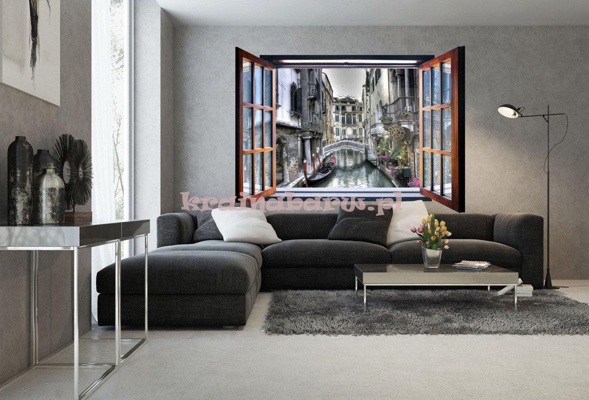 Fototapeta na flizelinie 1940vez4 wenecja consalnet for Parati tridimensionali